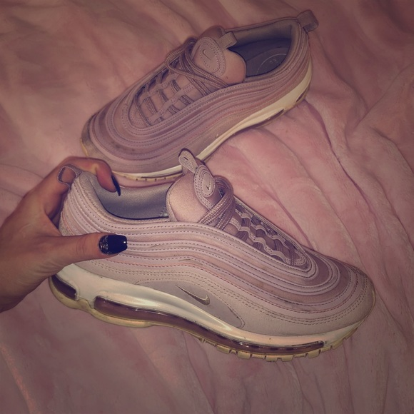 Nike Shoes   Nike Air Max 97s Baby Pink